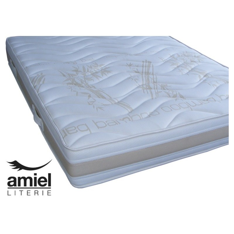 matelas ressorts ensach s airflex literie shop. Black Bedroom Furniture Sets. Home Design Ideas